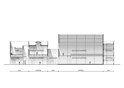 Press kit | 944-01 - Press release | Shanghai Museum of Glass - Logon - Institutional Architecture