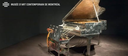 Press kit - Press release - Déjà – The Collection on Display - Musée d'art contemporain de Montréal (MAC)