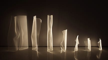 Press kit - Press release - L A M P winners announced for third annual international lighting design competition held in Vancouver, Canada - L A M P (Lighting Architecture Movement Project)