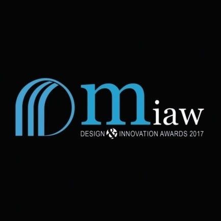 Press kit - Press release - MIAW 2017: And the Winners Are - ArchiDesignclub by Muuuz