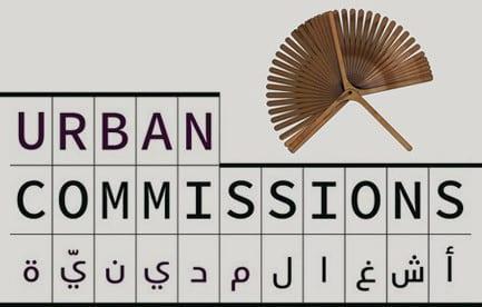 Press kit - Press release - Urban Commissions Announces Inaugural Winner - Design Days Dubai