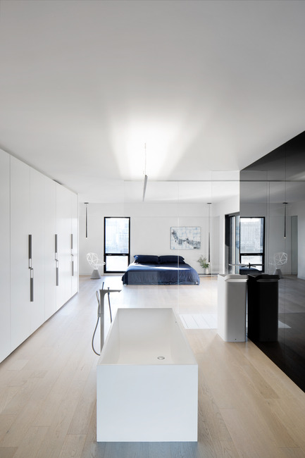 Press kit   1206-01 - Press release   H67 / Studio Practice - Marie-Pierre Auger Bellavance - Residential Architecture - Photo credit: Adrien Williams