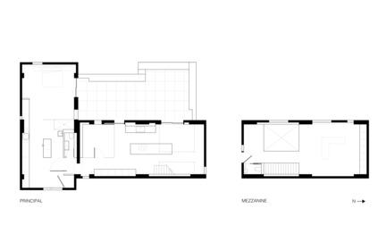 Press kit   1206-01 - Press release   H67 / Studio Practice - Marie-Pierre Auger Bellavance - Residential Architecture - Photo credit: Studio Practice