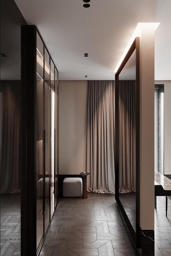 CFU Apartment