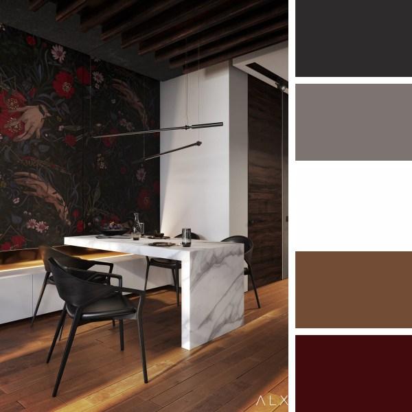 AC Interior – Dining Room