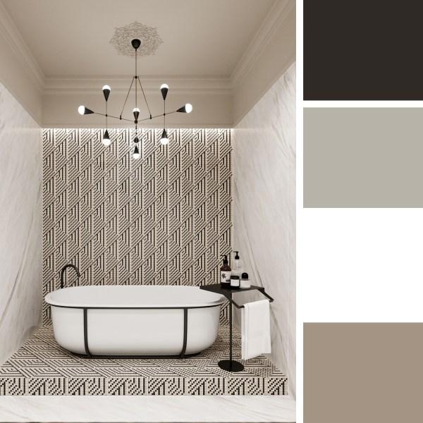 Apartment FR – Bathroom 2