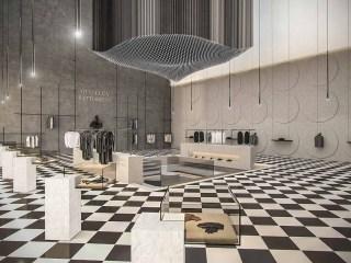 GIANLUCA PATTORINI - Interior Design 3-3