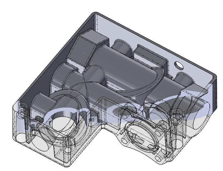 Impossible Models: Manufacturing Concerns – Shelling