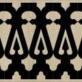 Decorative Baluster Railing 55 Pattern PDF File