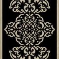 Decorative Slotted Panel 28 Pattern PDF File