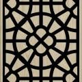Decorative Slotted Panel 484 Pattern PDF File