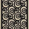 Decorative Slotted Panel 69 Pattern PDF File