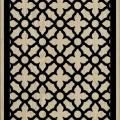 Decorative Slotted Panel 07 Pattern PDF File