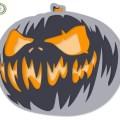 Laser Cut Halloween Light Box CDR DXF SVG Free Vector