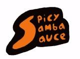 Spicy Samba Sauce Logo