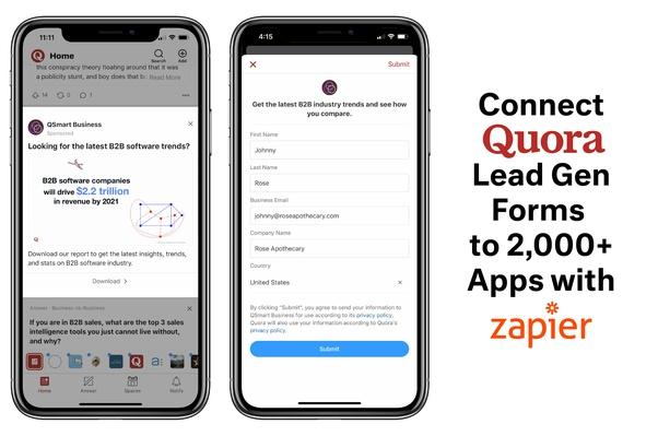 Quora-Lead-Gen-Form