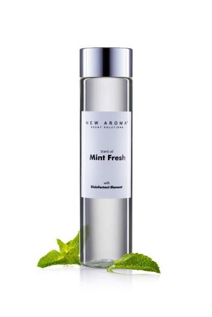 mint fresh dezinfekcny aroma olej