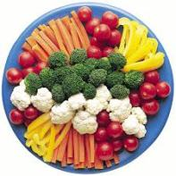 veggieplate