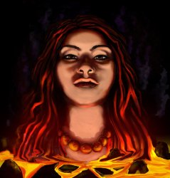 pele_goddess_of_fire__wip_by_chronicdoodler