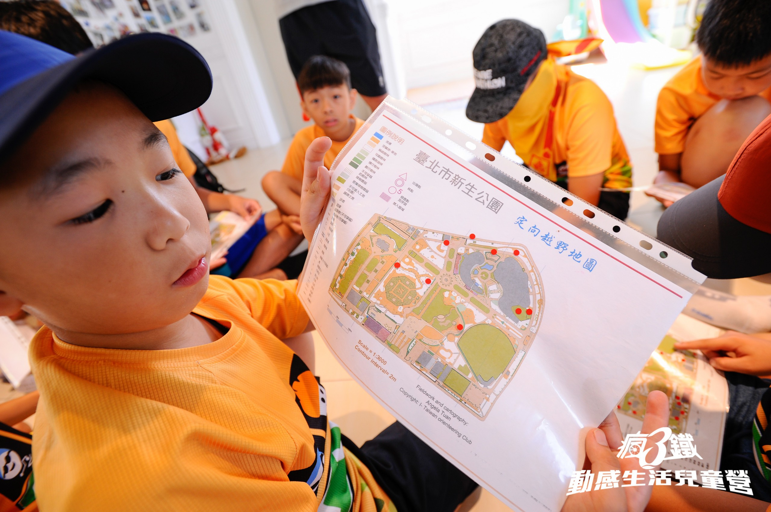 德築-DEZU-project-Fun3sport-children-summer-camp-26