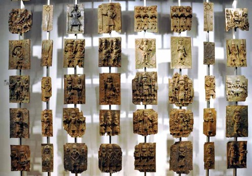 1280px-Cast_brass_plaques_from_Benin_City_at_British_Museum