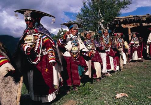 Amerindienii peruani i-au ajutat pe conchistadori