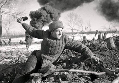 Dezastrul romanesc la Stalingrad (I)