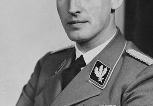 Faţa ascunsă a lui Heydrich