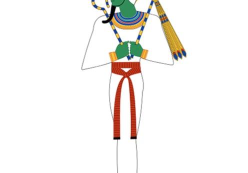 Misteriosul puţ al lui Osiris dezvăluie secrete