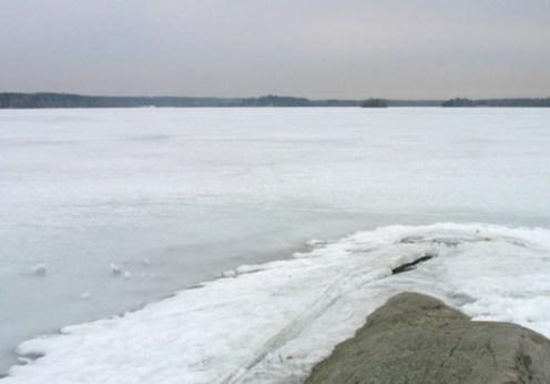 Misterul lacului Bodom