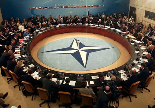 România şi NATO