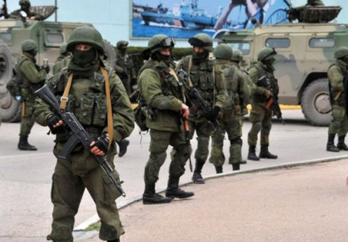 Rusia a pus pe jar NATO