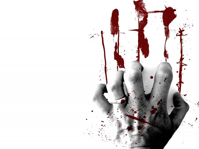 Ucigasi in serie