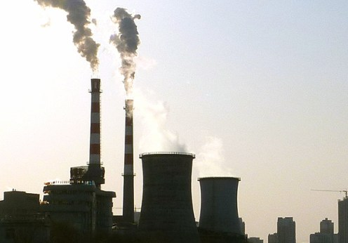 Procentul de dioxid de carbon a atins nivelul cel mai ridicat în ultimii 650.000 de ani!