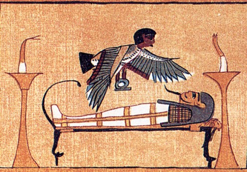 Mumia lui Ta-Hathor ascunde secrete