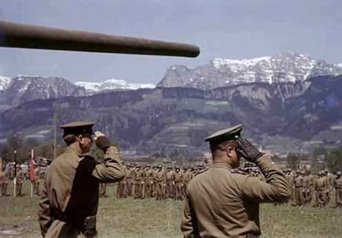 Protocolul militar româno-sovietic din 26 octombrie 1944