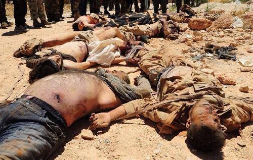 Iordania încearcă să se răzbune pe ISIS (2)