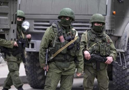 Rusia şi-a schimbat doctrina militară şi poate ataca nuclear oricând (2)
