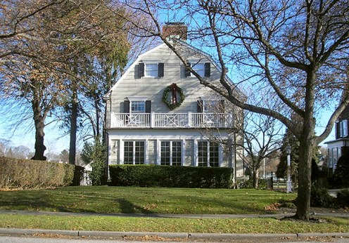 Casa Diavolului din Amityville (2)