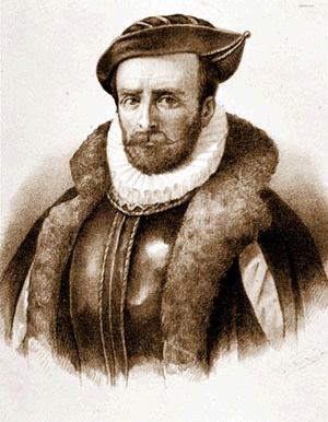 Expediţia amiralului Isabela Barreto de Castro în insulele Solomon