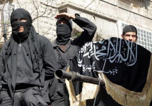 Mișcarea Fermităţii a fost anihilată de Statul Islamic