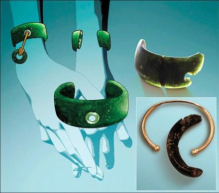Cea mai veche bijuterie descoperită pe Terra (4)