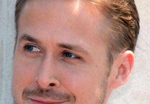 O fantomă în casa actorului Ryan Gosling (2)