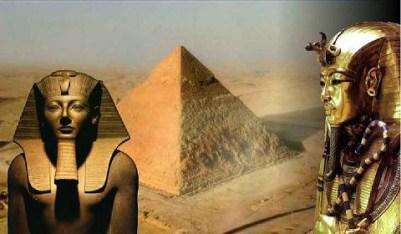 Faraonii au fost manipulaţi genetic (3)
