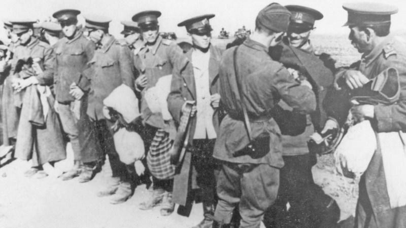 1940-jandarmi-romani-dezarmati-de-sovietici-in-Basarabia-02