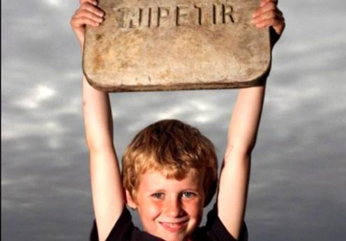 Misterul plăcilor Tjipetir (1)