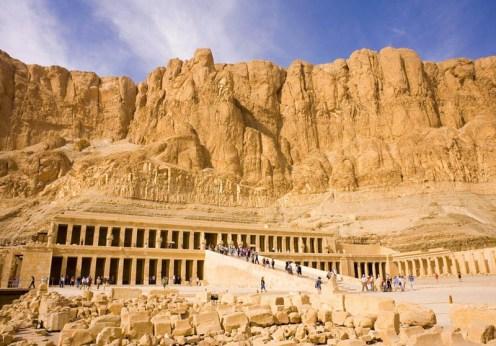 Templul lui Hatshepsut