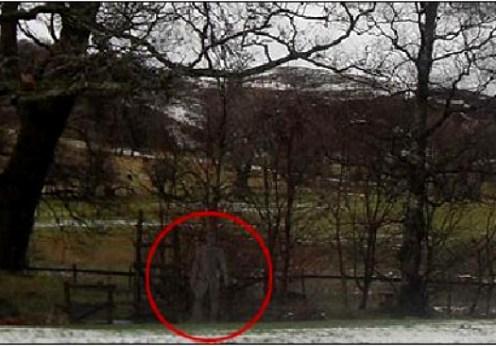 O fantomă în North Yorkshire