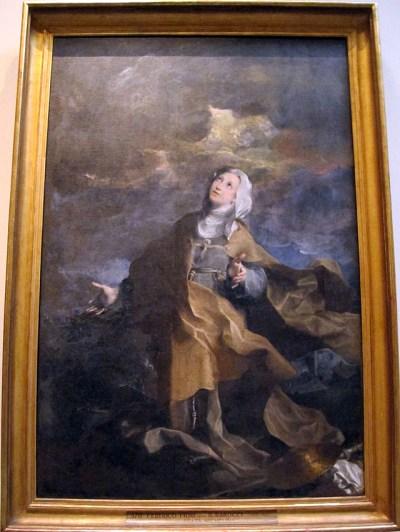 Michelina Metelli