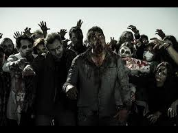 Zombii, morţii-vii